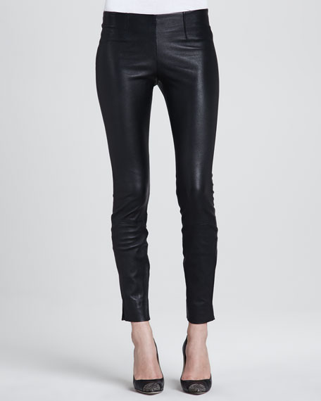 Belisa Danish Leather Pants
