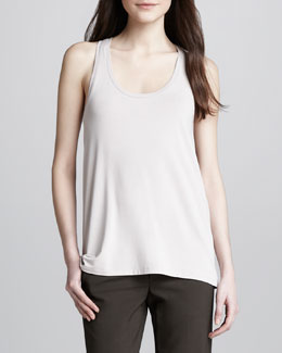 Vince Loose Stretchy Tank