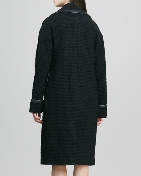 Maxwell Oversized Coat