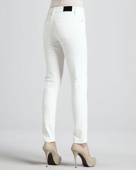 Billy Cropped Slim Pants