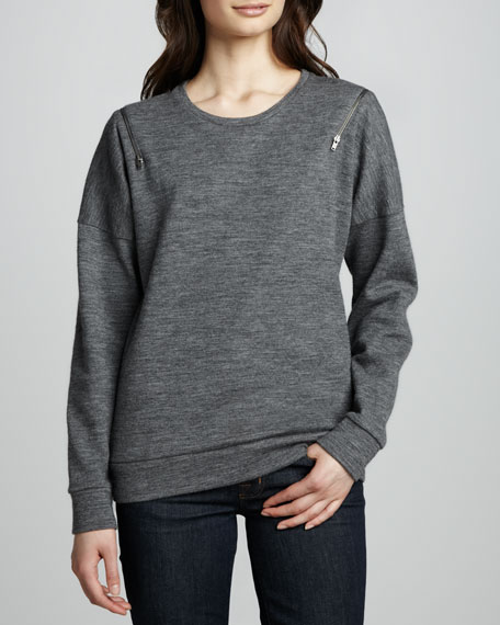 Katarina Sweatshirt Top