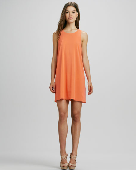 Marion Tunic Dress