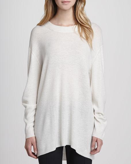 Kiho Oversize Knit Sweater