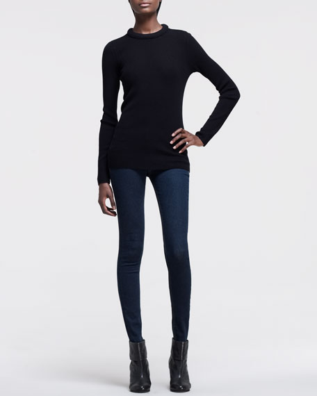 The Legging Jeans, Clean Indigo