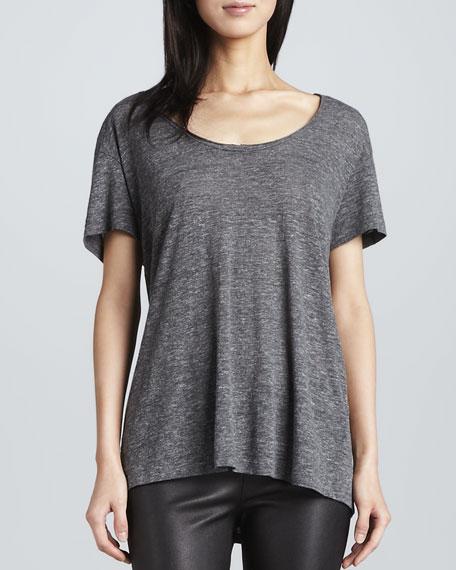Caesar Short-Sleeve T-Shirt