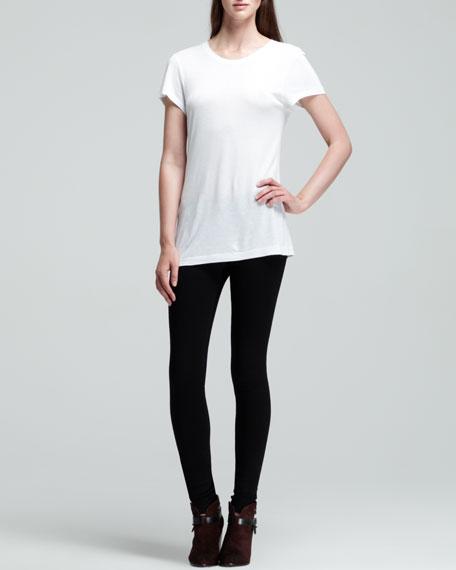 The Legging Jeans, Blackout