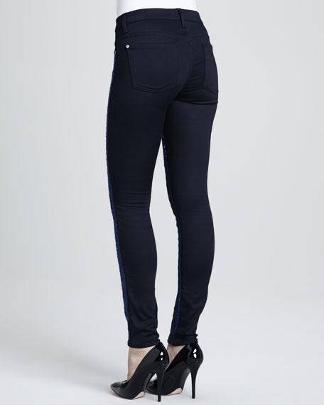 Malhia Kent The Skinny Jeans, Blue