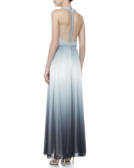 Jinny Ombre Maxi Dress