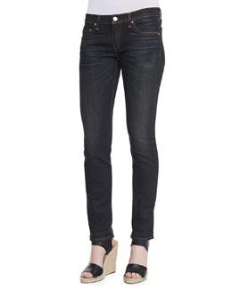 rag & bone/JEAN Dre Skinny Boyfriend Jeans, Charing