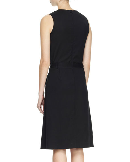Kayanna Kapture Sleeveless Dress