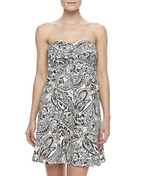Marrakech Imperial Printed Coverup