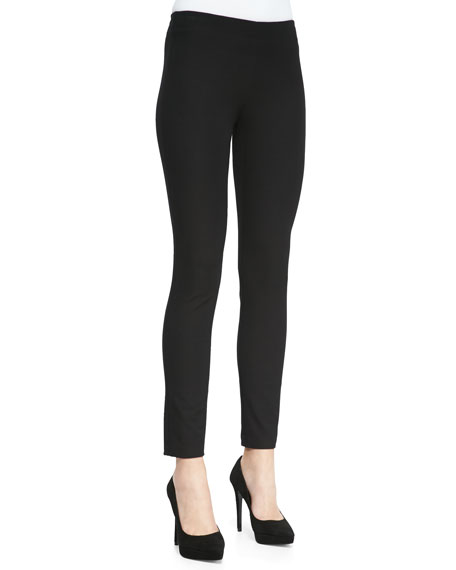 Light Me Up Skinny Pants, Black