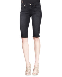 J Brand Jeans J Brand Jeans Denim Bicycle Shorts