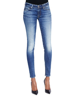 7 For All Mankind The Skinny Squiggle Jeans, Rue de Lille