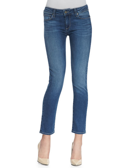 Skyline Skinny Ankle Jeans, Nevada