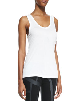 rag & bone/JEAN Basic Tank Top