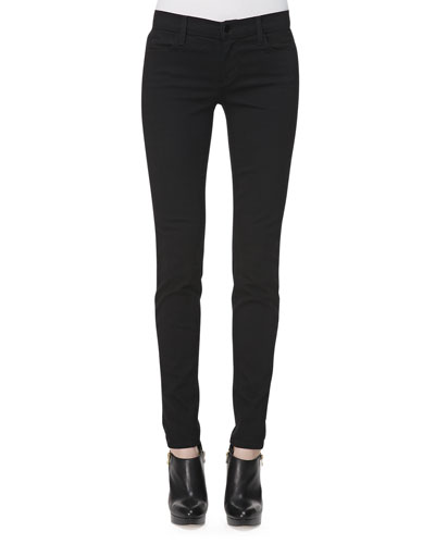 Maria Vanity High-Rise Skinny Jeans