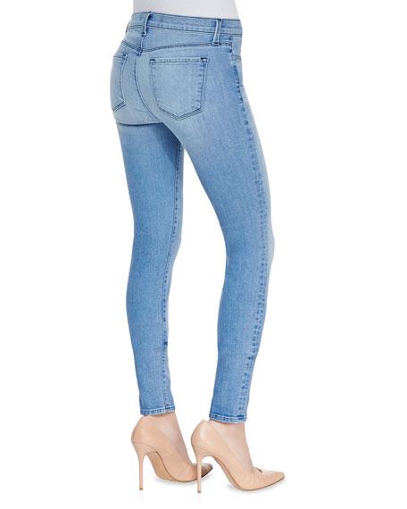 Photoready Skinny-Leg Denim Jeans