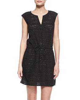Tory Burch Soraya Sleeveless Dress