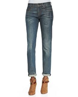 rag & bone/JEAN The Dre Denim Jeans, Cannon
