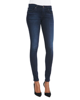 AG Adriano Goldschmied Absolute Jetsetter Legging Jeans