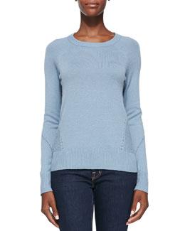 Joie Andina Crewneck Sweater