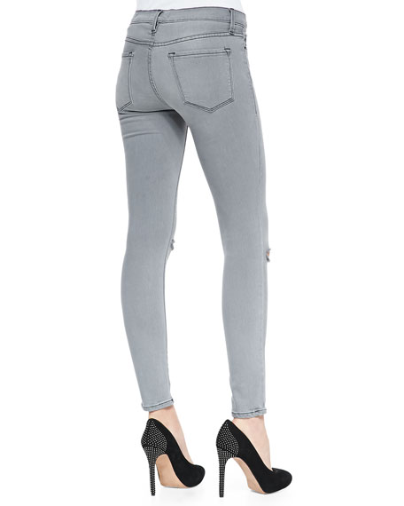 Le Skinny Holey Jeans, Warren