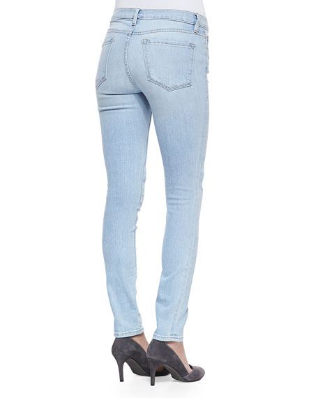 Le Skinny De Jeanne Jeans, Nowita
