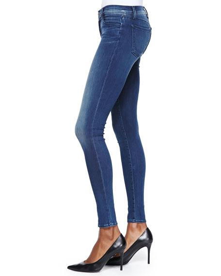 Mid-Rise Super Skinny Jeans, Suspense