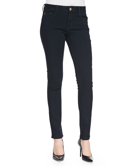DL1961 Premium Denim Florence Instasculpt Skinny Jeans, Neptune