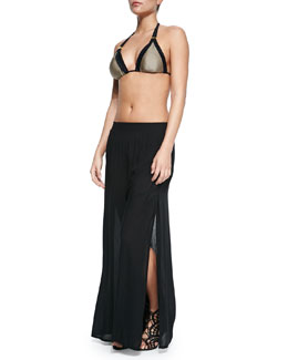 Bali Coverup Beach Pants