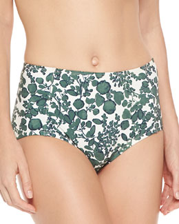 Issy High-Waist Swim Bottom