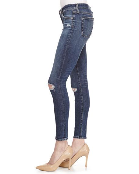 Super Skinny Denim Leggings, 11 Year Dreamer