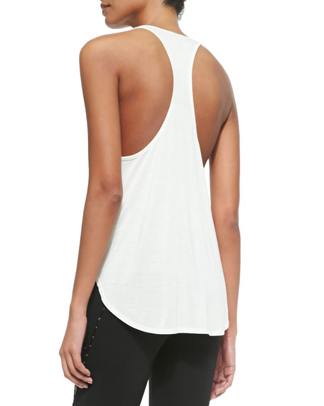 Bed of Roses Racerback Tank