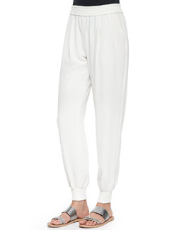 Mariner Pull-On Tapered Pants
