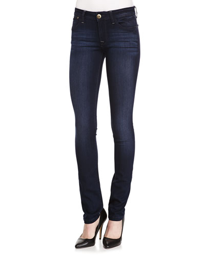Grace Straight Jeans, Moscow