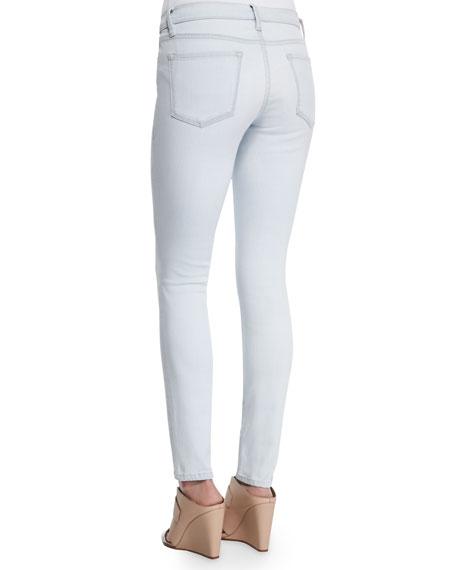Le Skinny De Jeanne Stretch Jeans, Doheny