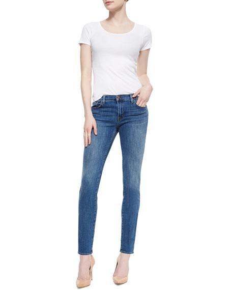 Ellis Echo Skinny-Fit Jeans