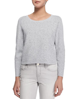 Alex Knit Pullover Sweater
