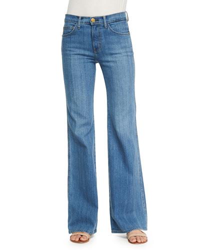 The High-Rise Girl Crush Wide-Leg Jeans