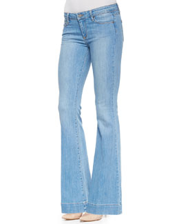Fions Flare Maddie Jeans