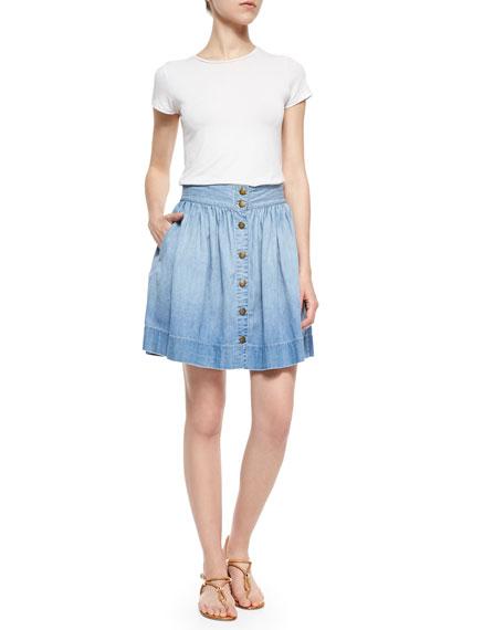 The Lollipop Skirt, Tidal Wave