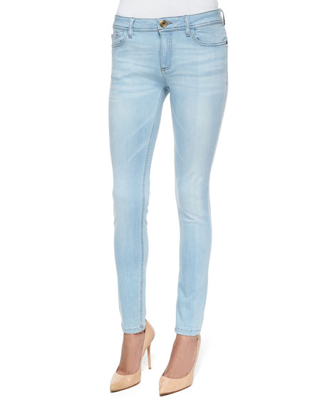 Florence Instasculpt Skinny Jeans, Corella