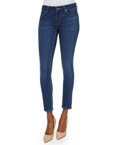 Verdugo Skinny Ankle Jeans, Rydelle