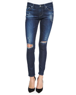 Legging Ankle Jeans, 2 Years Night