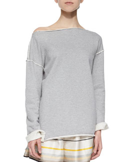Drift Long-Sleeve Tunic