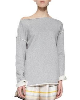 Drift Long-Sleeve Tunic