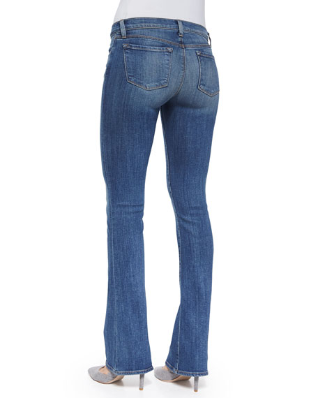 Betty Boot-Cut Jeans, Disclosure