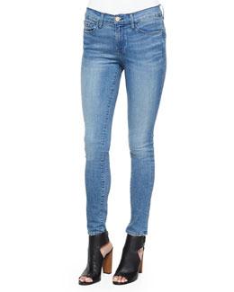 Le Skinny De Jeanne Jeans, Barbour