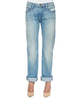 Le Petit Ami Relaxed Jeans, Emerson